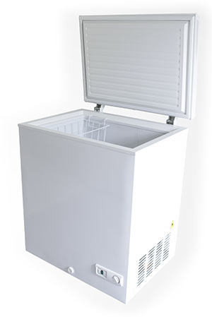 Arlington freezer repair service